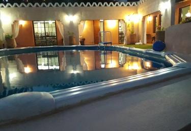 Villa Kalfajar - Radazul, Tenerife