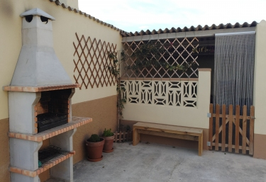 La Caseta del Pitxo - Deltebre, Tarragona
