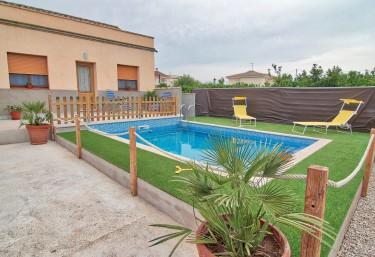 Casa Els Hortets - Deltebre, Tarragona