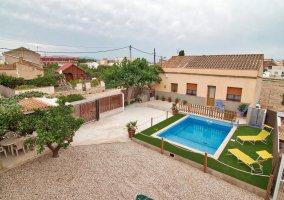 Casa Els Hortets