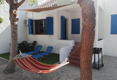 Casa Blaueta - Deltebre, Tarragona