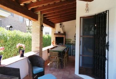 Villa Estela - Deltebre, Tarragona