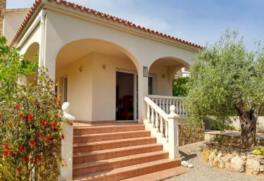 La Casa de Ivet - L' Ampolla, Tarragona