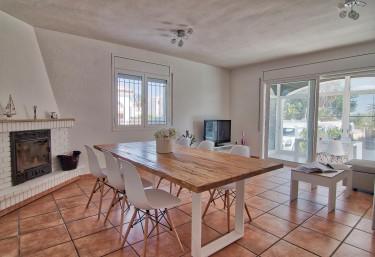 Casa Nelly - Deltebre, Tarragona