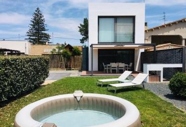 Villa Rufol - Deltebre, Tarragona