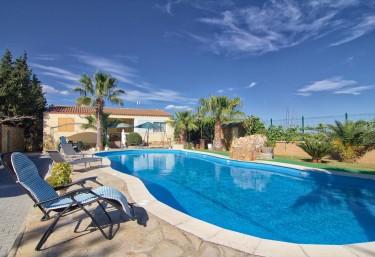 Villa rural Montse - Amposta, Tarragona