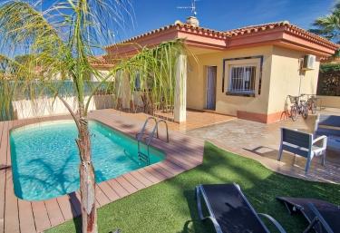 Casa Lidia - Deltebre, Tarragona