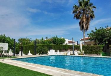 Casa Albina - Deltebre, Tarragona