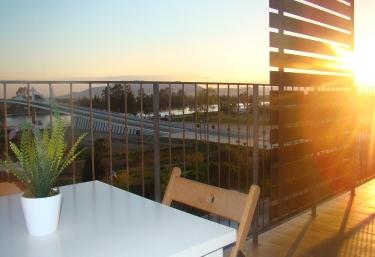 Apartamento El Mirador - Deltebre, Tarragona