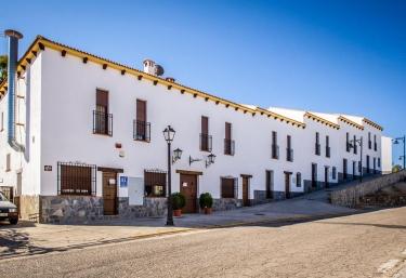 La Venta del Charco I - Venta Del Charco, Córdoba