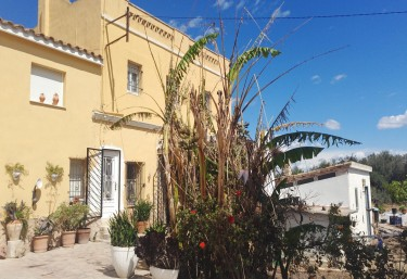 Apartamento Masía Valldeperez - L' Ampolla, Tarragona