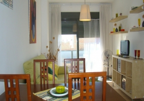 Apartamento Sant Miquel