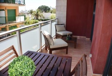 Sergi - Amposta, Tarragona