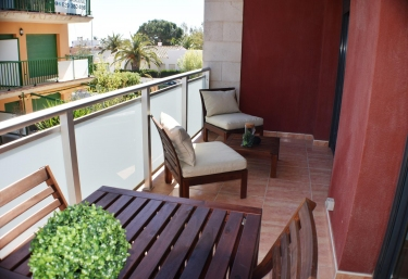 Apartamento Sergi - Amposta, Tarragona