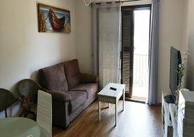 Apartamento Lo Tonet