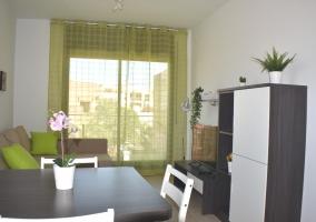 Apartamento Lo Carrilet
