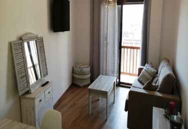 Apartamento Joana - Sant Jaume D'enveja, Tarragona