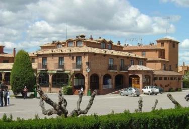 Hotel Alisa - Lerma, Burgos