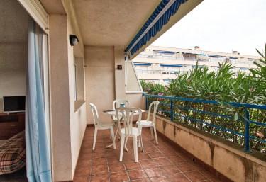 Apartamento Simo 1 - Amposta, Tarragona