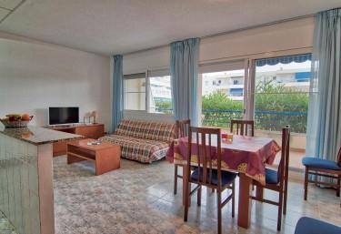 Apartamento Simo 2 - Amposta, Tarragona
