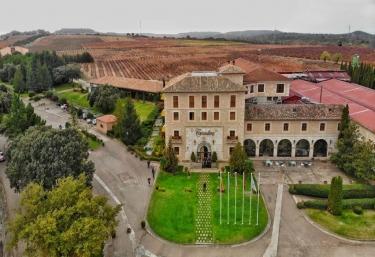 Hotel Torremilanos - Aranda De Duero, Burgos