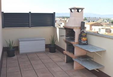 Montse - Camarles, Tarragona