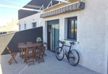 Apartamento Saray - Camarles, Tarragona