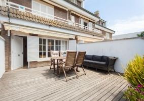 HHBCN Beach house Castelldefels 2