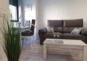 Apartamentos Aranda- La Villa