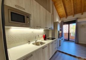 Apartamentos Aranda- Ático Duero