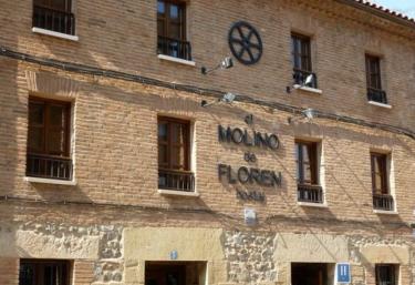 Hostal El Molino de Floren - Santo Domingo De La Calzada, La Rioja