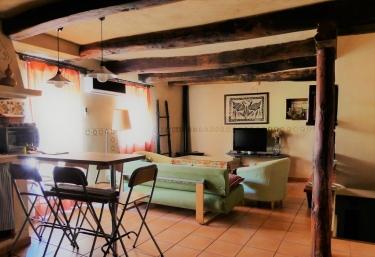 Casa Zambrana - Pinofranqueado, Cáceres
