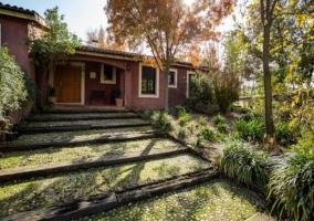 Casa Rural La Calderilla