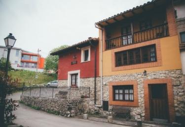 Vivienda Vacacional La Guaxa - Poo De Llanes, Asturias