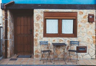Casa El Busgosu - Poo De Llanes, Asturias