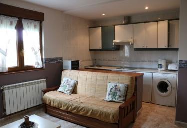 Apartamento Rural Andrea II - Rioseco (Llanes), Asturias