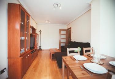 Apartamento El Ventolín - Posada De Llanes, Asturias