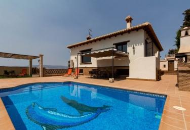 Casa Vistas del Valle - Durcal, Granada