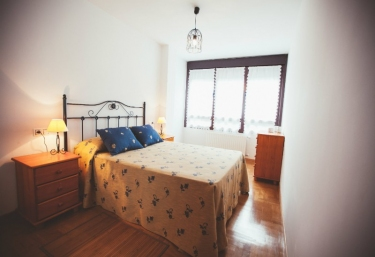 Apartamento Espumeru - Llanes, Asturias