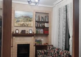 Casa Rural El Capricho de Andrea