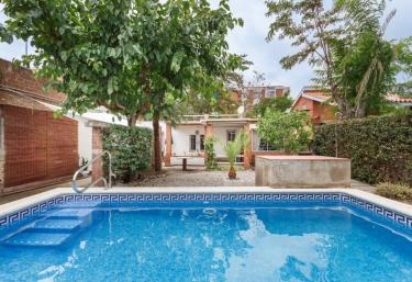 HHBCN Beach House Castelldefels - Castelldefels, Barcelona