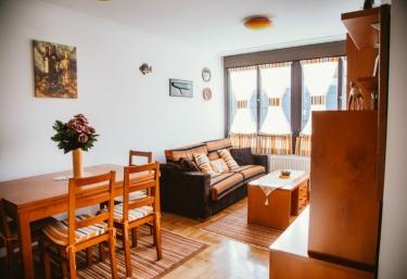 Apartamento Las Sirenas - Llanes, Asturias