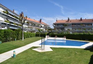 HHBCN Parc de Mar #1 - Sitges, Barcelona