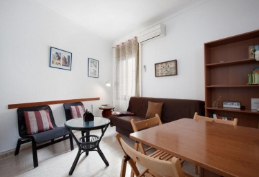 HHBCN Tarradellas Apartment #2 - Barcelona (Capital), Barcelona