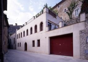 Los Arcos - Sant Mori, Girona