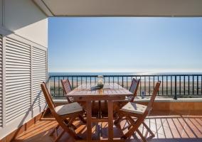 HHBCN Beach Apartment Castelldefels #1