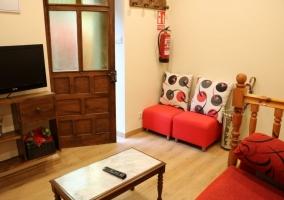 Apartamento Belmonte