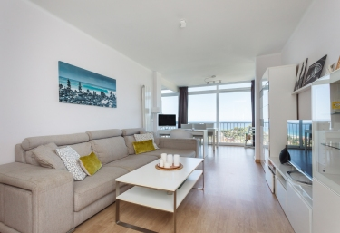 HHBCN Seaview apartment Castelldefels - Castelldefels, Barcelona