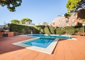 HHBCN Beach apartment Castelldefels #2