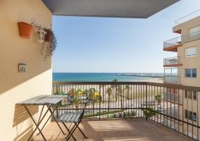 HHBCN Beach Apartment Calafell #3